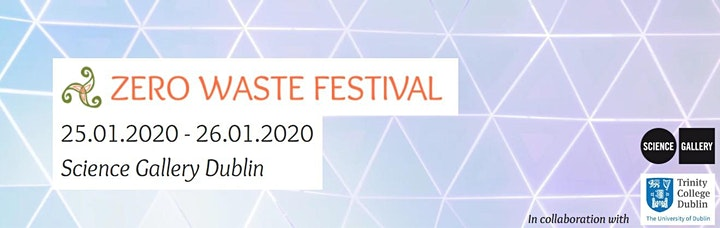 Zero Waste Festival at the Science Gallery image