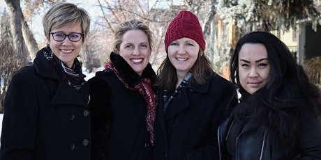 Youth's Twilight - An evening with the Lily Quartet tickets