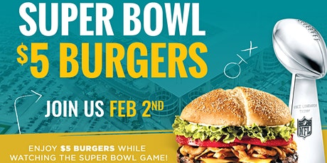 Super Bowl Party at Ink N Ivy tickets