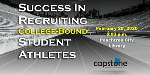 Success In Recruiting College-Bound Student Athletes