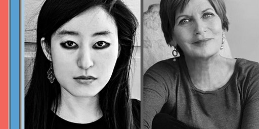 R.O. Kwon and Maureen Corrigan in Conversation