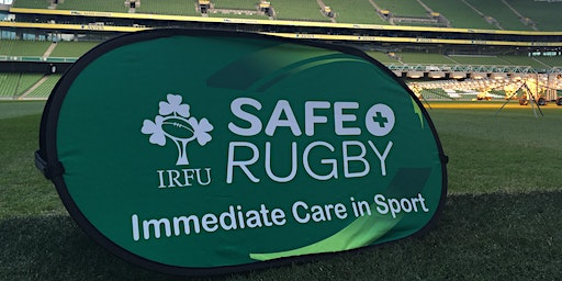 SAFE Rugby Level 2 Immediate Care in Sport
