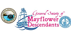 ON HIATUS - Mayflower Descendants - Special Interest...
