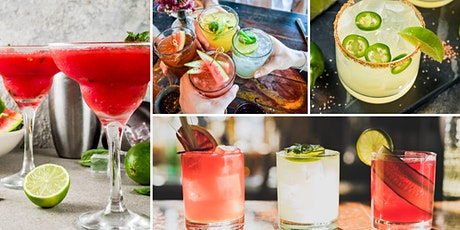 Margarita Crawl Boston tickets