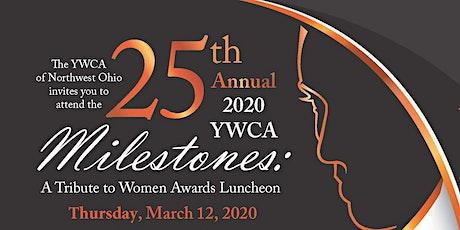 2020 Milestones: A Tribute to Women tickets
