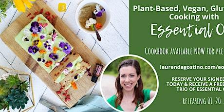 Cookbook Signing + Sampling Celebration! tickets