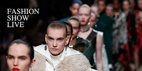 London Fashion Week | Fashion Show Live AW20 tickets
