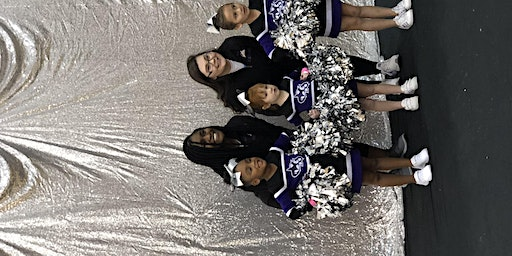 Dover Hurricanes Cheerleading