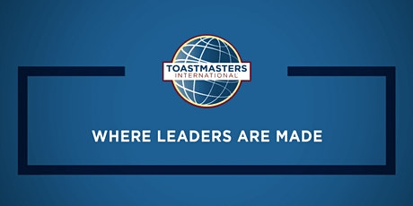 SPEECHCRAFT - Presented by Leaders Unleashed Toastmasters tickets
