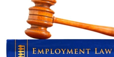 Employment Law Update - north bank (1 - early start) tickets