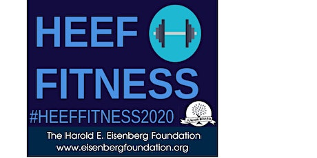 HEEF FITNESS AT COREPOWER YOGA tickets
