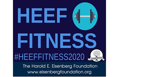 HEEF FITNESS AT COREPOWER YOGA