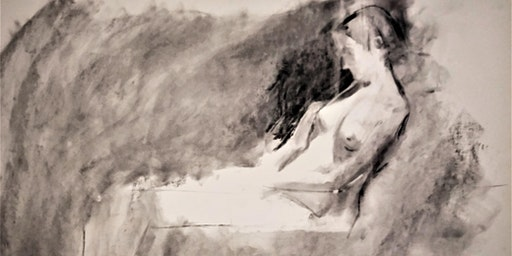 Life Drawing One-Day Workshop