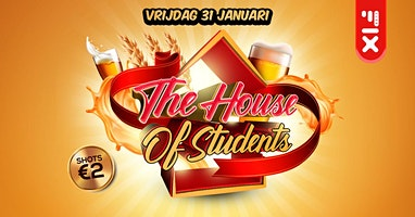 House Of Students