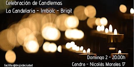 Celebración de Imbolc - La Candelaria - Candlemas entradas