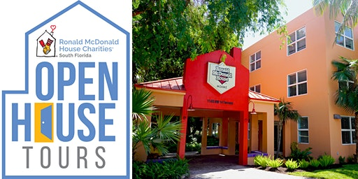 RMHC Open House Tours