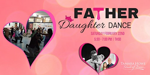 THSD Father Daughter Dance 2020