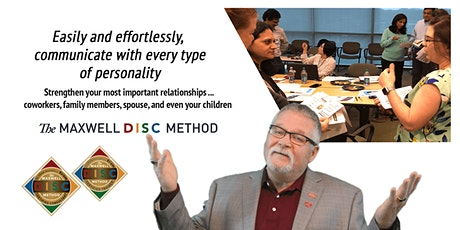 Live in Your Strengths and Discover Complementary Relationships! tickets
