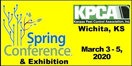 KPCA SPRING CONFERENCE & EXHIBITION tickets