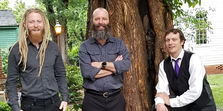 An Evening with City Dirt Trio tickets