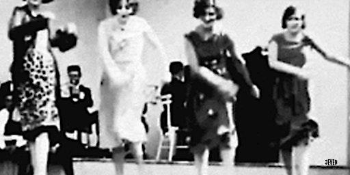 SWING SPRING PARTY – BEATS DU GROTESQUE Tanz in den Maitanz mit DJ Jakob