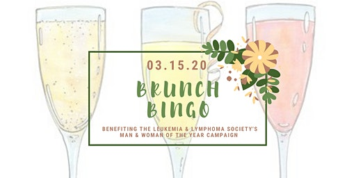 Brunch Bingo Benefiting The Leukemia & Lymphoma Society