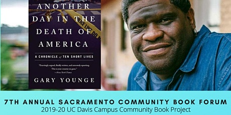 7th Annual Sacramento Community Book Forum tickets