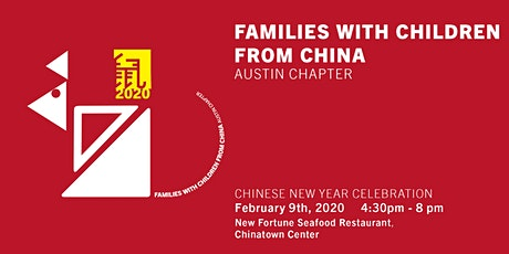 FCC Austin's Chinese New Year Celebration 2020 tickets