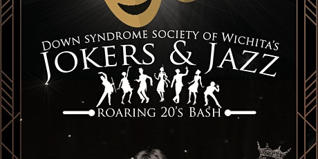 DSSW Jokers and Jazz 2020 tickets