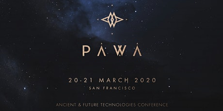 PAWA Conference SF - Ancient & Future Technologies tickets