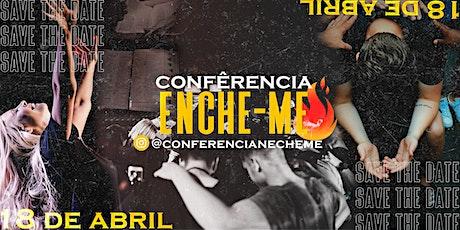 Conferência Enche-me ingressos