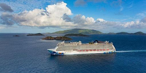 Cruise Night featuring Norwegian Cruise Line - St. Catharines