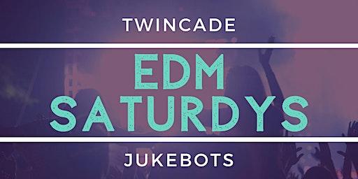 EDM Saturdays