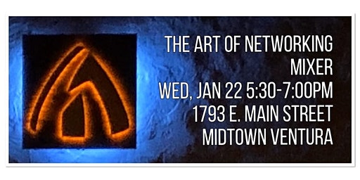 The Art of Networking Mixer