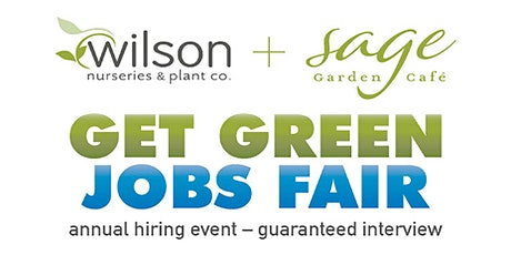 Get Green Jobs Fair - Lexington, KY tickets