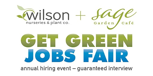 Get Green Jobs Fair - Lexington, KY