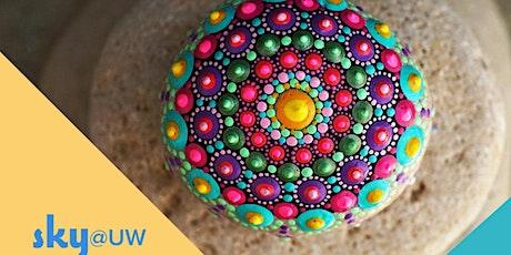 Mandala Painting & Meditation tickets