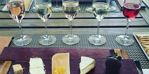 Wine and Cheese Pairing - Kangaroo Valley Show