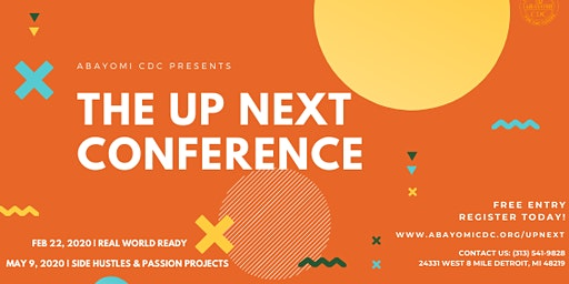 The Up Next! Conference: Real World Ready