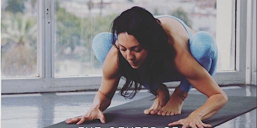 POWER AND DEVOTION: Alignment - Based Yoga Workshop with Jo Lewzey RYT500