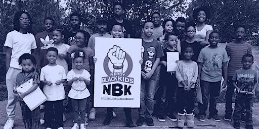 Nerdy Black Kids