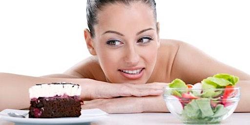 Tap Away Food Cravings