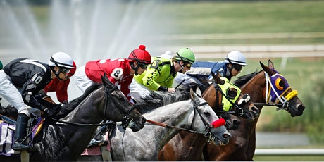Race to the Green at Lone Star Park tickets