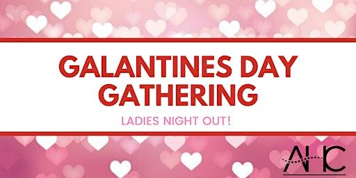 Galentines Day Gathering