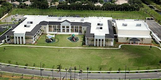 Franklin Academy Charter School Campus Tour - Boynton Beach (K-8) Campus