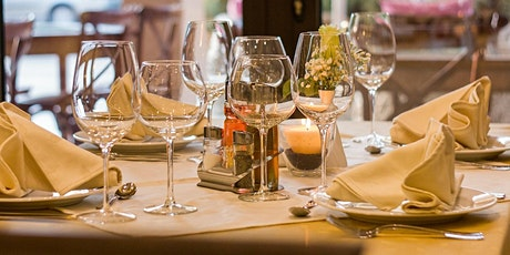 2nd Annual Wine and Dine with Winemakers tickets