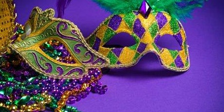 Mardi Gras Party 2020 : Fat Tuesday tickets