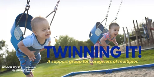 Twinning It