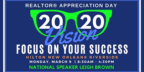 REALTOR® Appreciation Day  tickets