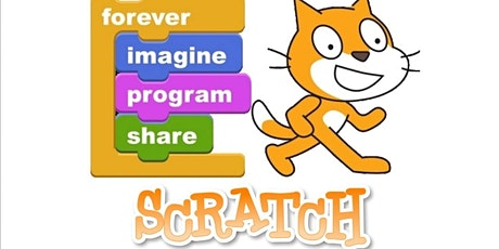 Scratch Coding for Kids tickets